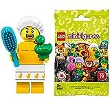 レゴ (LEGO) ミニフィギュア シリーズ19 シャワーマン 【71025-2】
