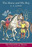 The Horse and His Boy: Full Color Edition (Chronicles of Narnia, 3)