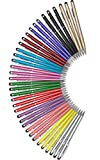 LIBERRWAY Stylus Pens for Tablets Stylus Pens for Mobile Phone 36 pack, Stylus