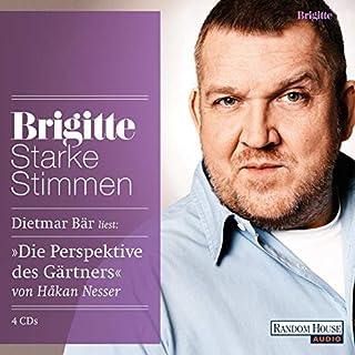 Die Perspektive des Gärtners                   Autor:                                                                                                                                 Håkan Nesser                               Sprecher:                                                                                                                                 Dietmar Bär                      Spieldauer: 4 Std. und 35 Min.     104 Bewertungen     Gesamt 4,0