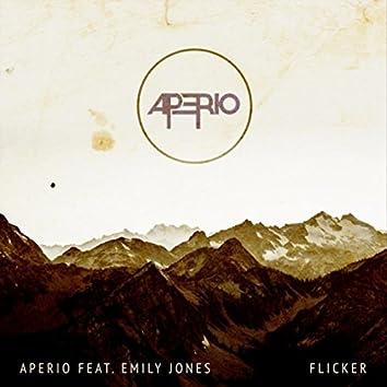 Flicker (feat. Emily Jones)