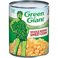 Picked at the peak of perfection Only 60 calories per serving Ready to eat 15.25 ounces per can