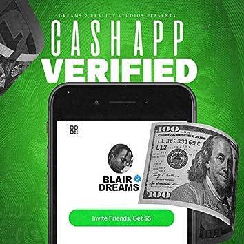 Cash App Verified