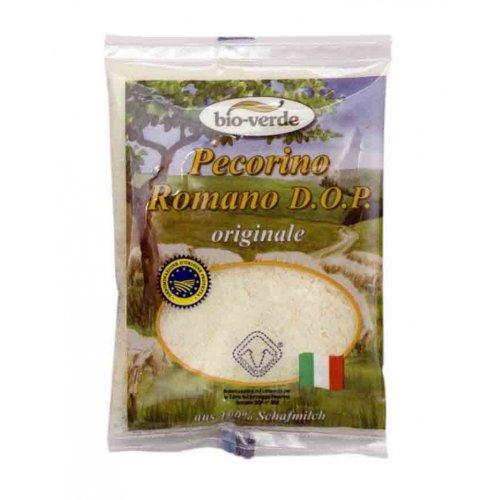 Isana, Pecorino Romano DOP gerieben, 36% FiT, 40g