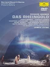 Wagner - Das Rheingold / Levine, Morris, Jerusalem, Ludwig, Metropolitan Opera (Levine Ring Cycle Part 1) by James Morris
