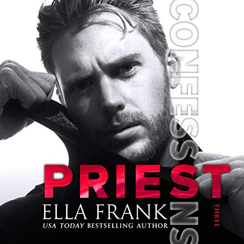 Couverture de Confessions: Priest