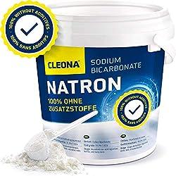 4.5kg soda powder for cleaning as a base bath or neutralize food grade E500ii
