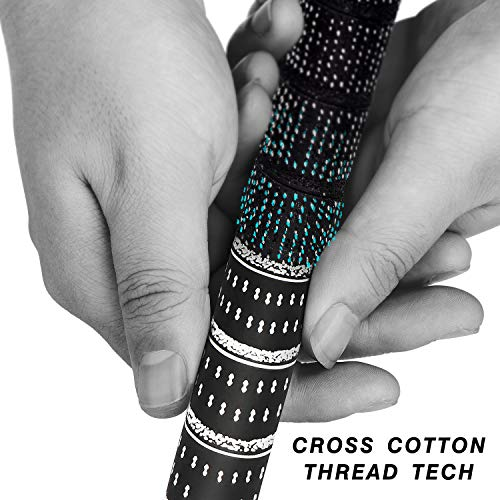 Champkey Multi Compound Golf Grips