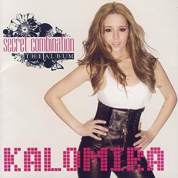 Secret Combination The Album