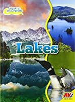 Lakes (Aquatic Ecosystems)
