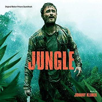 Jungle (Original Motion Picture Soundtrack)