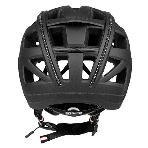 Casco Active 2 Fahrradhelm 0832 (Schwarz) – Testsieger - 2