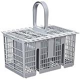 Hotpoint FDAL28 FDF780 FDF784 FDF570 FDL570 - Cesto per Posate per lavastoviglie
