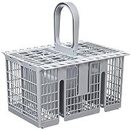 Genuine HOTPOINT FDAL28 FDF780 FDF784 FDF570 FDL570 Dishwasher Cutlery Basket