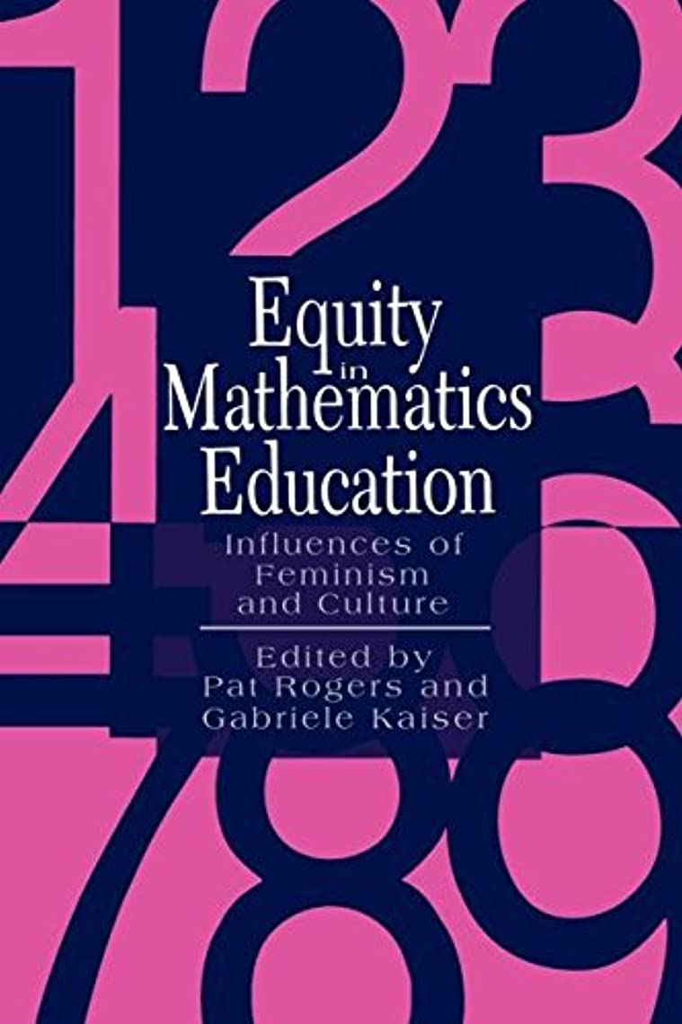 あたり童謡平野Equity In Mathematics Education: Influences Of Feminism And Culture