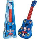 PAW PATROL 1383720 Spielzeuggitarre, Rot