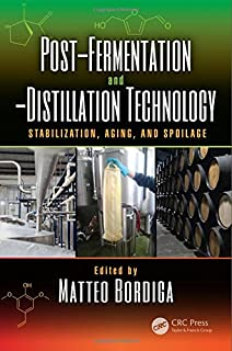 Post-Fermentation and -Distillation Technology: Stabilization, Aging, and Spoilage