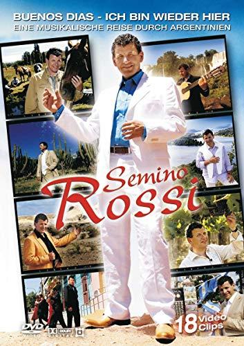 Semino Rossi - Buenos Dias, ich bin wieder hier