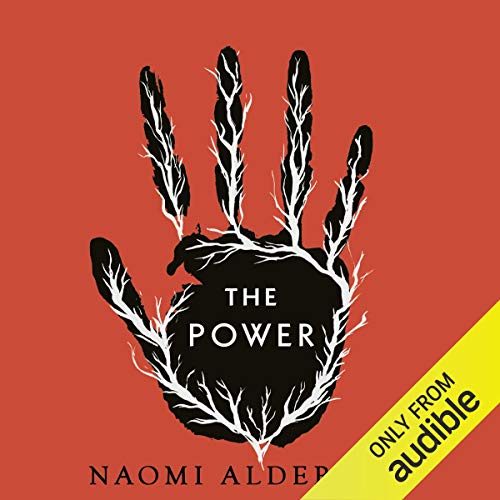 The Power  By  cover art