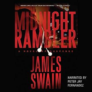 Midnight Rambler audiobook cover art