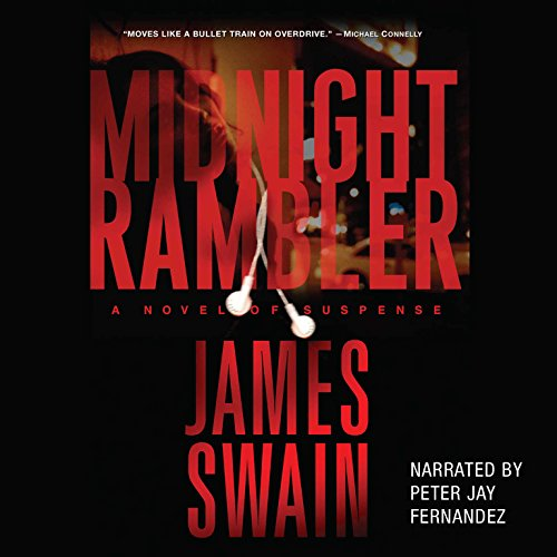 Midnight Rambler audiobook cover art