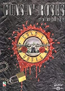 Guns N' Roses Complete Volume 2