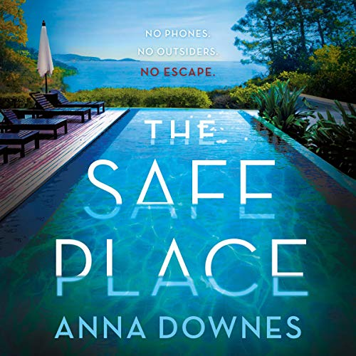 Couverture de The Safe Place