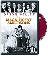 The Magnificent Ambersons [DVD] [Import]