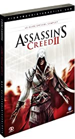Assassin's Creed 2 Guide officiel - Assassin's Creed II de Nicholson, Zy
