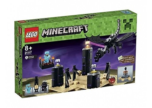LEGO Minecraft 21117 - Ender Dragon