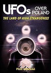 UFOs Over Poland - Piotr Cielebias