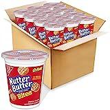 Nutter Butter Bites Peanut Butter Sandwich Cookies - Go-Pak, 3.5 Ounce (Pack of 12)