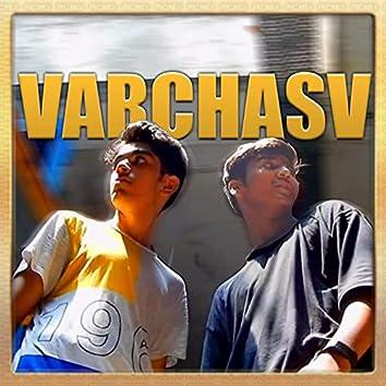 Varchasv (feat. Kritikal)