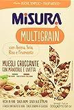 Misura Muesli Multigrain - Pacco da 8 x 300 gr...