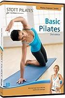 Stott Pilates: Basic Pilates 2 [DVD]
