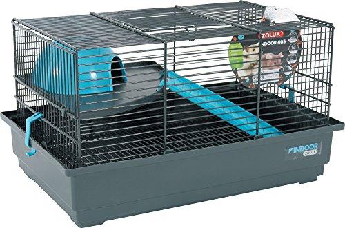 Zolux Indoor Cage pour Souris/Hamster pour Petit Animal...