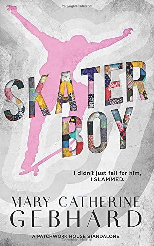 Skater Boy (Patchwork House)