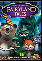 Fairyland Tales: The Adventures Of Johnny Cluck [DVD]
