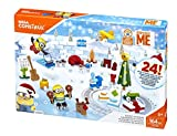 Mega Construx Despicable Me Advent Calendar Building Set