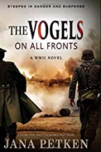 The Vogels: : On All Fronts (The Half-Bloods Series)
