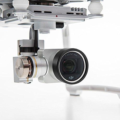 DROHNENSTORE24.DE ...DER DROHNEN-GURU DS24 UV Filter passend für DJI Phantom 4