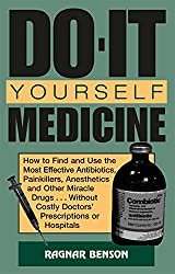 Book Review: Do It Yourself Medicine