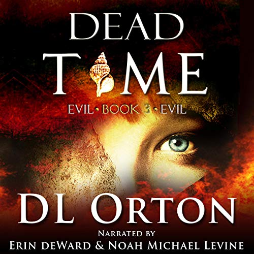 Dead Time Audiobook By D. L. Orton cover art
