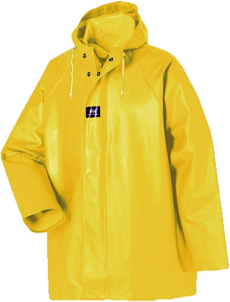 Helly-Hansen Workwear Men's Highliner Fishing Jacket