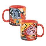 Vandor The Incredibles 2 20 oz. Ceramic Mug, Multicolor