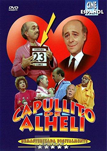 Capullito de alheli [DVD]