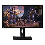 Acer CB281HK Abmiiprx 28' Ultra HD 4K2K (3840 x 2160) TN Monitor with AMD FREESYNC Technology (Display Port 1.2 & 2 - HDMI 2.0 Ports)