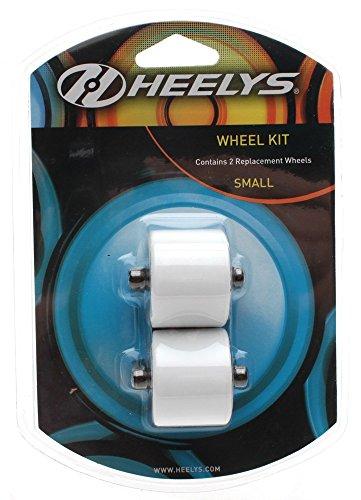 Heelys WHL-0056 Inlineskates, Unisex, Erwachsene, Weiß, S