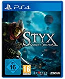 Styx - Shards of Darkness [Importación alemana]