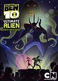 Ben 10: Ultimate Alien Ultimate Ending [Reino Unido] [DVD]